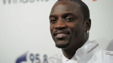 Akon Cryptocurrency