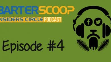 BarterScoop Insiders Circle Episode 4
