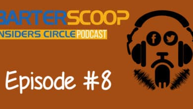 Is Bartering For Poor People Podcast BarterScoop